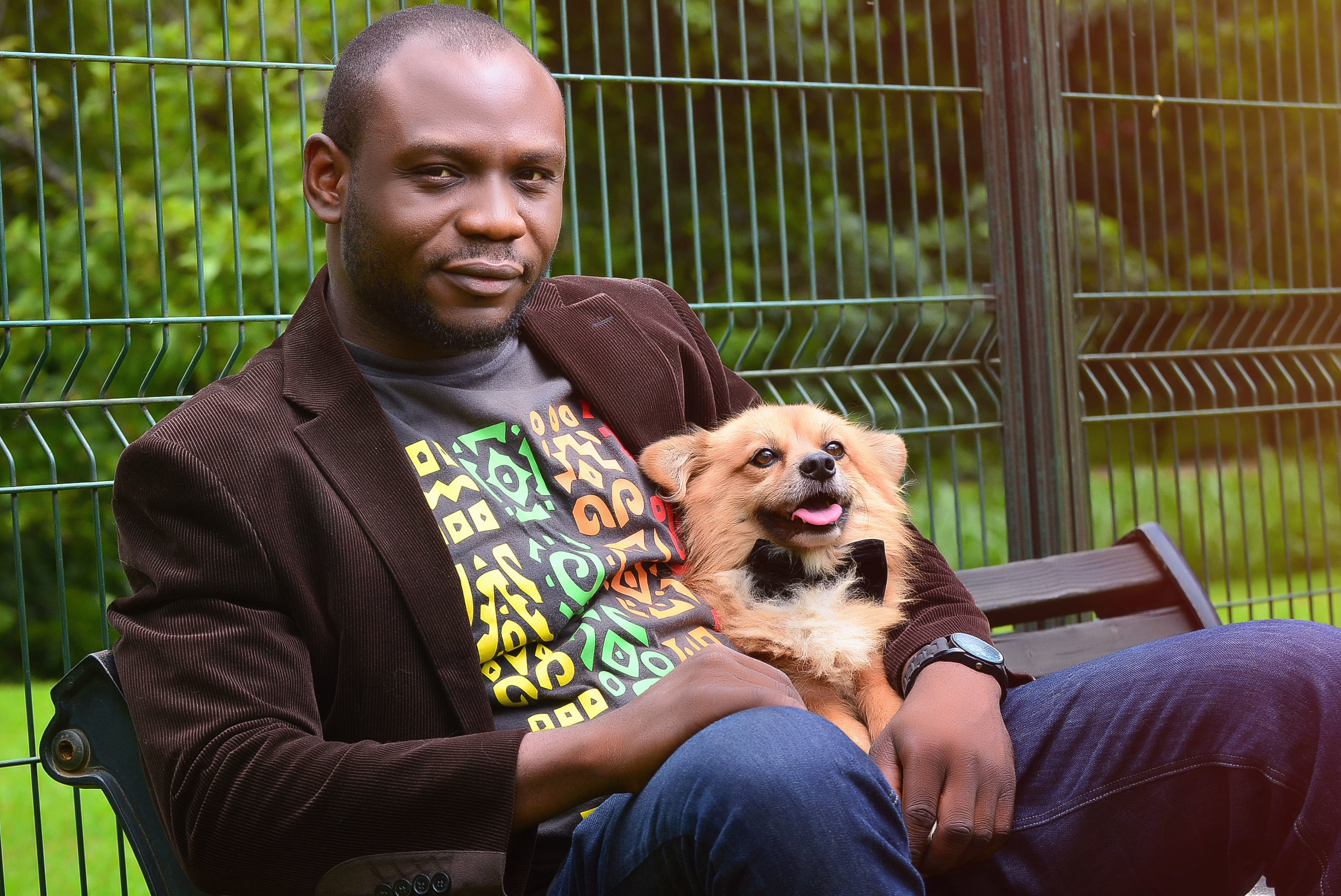 Entrepreneur of the Day 029 – Dr. Sunday Agbonika