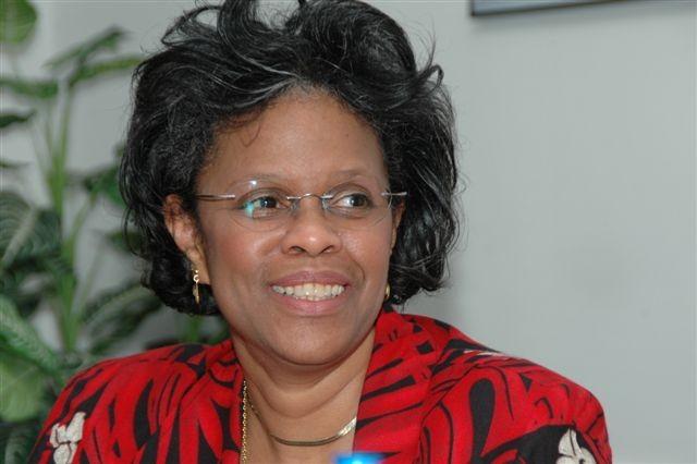 Entrepreneur of the Day 013 – Gloria-Jean Brown